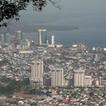 part of this wondefull city Port of Spain