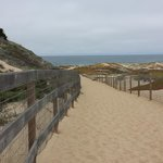 ภาพถ่ายของ Quality Inn Monterey Beach Dunes