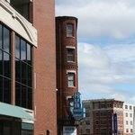 Foto van Hampton Inn Portland Downtown - Waterfront