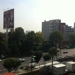 Φωτογραφία: Holiday Inn Mexico City-Plaza Universidad