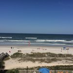 Foto Courtyard by Marriott Jacksonville Beach Oceanfront