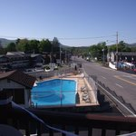 The Lake George Inn Foto
