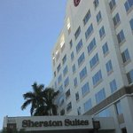 صورة فوتوغرافية لـ ‪Sheraton Suites Plantation, Ft Lauderdale West‬