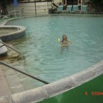 Roman Spa Hot Springs Resort Foto