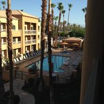 Foto de Courtyard Palm Springs