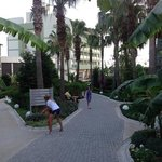 Photo de Aska Buket Resort & Spa Hotel