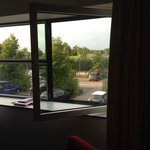 ภาพถ่ายของ InterCityHotel Frankfurt Airport