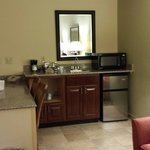 Foto van Hampton Inn Harriman Woodbury