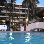 Photo de The Palms Resort Of Mazatlan