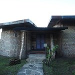 Kyambura Gorge Lodge resmi