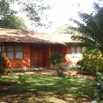 Photo of Hotel Estancia Barra Bonita