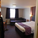 Photo de Premier Inn Evesham