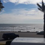 Hilton Galveston Island Resort resmi