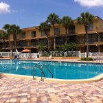 Φωτογραφία: Sabal Hotel Orlando West