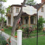 Purple Sage Inn - May 2014