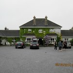 Adare Country House resmi