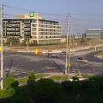 Foto de Courtyard Mississauga Airport Corporate Centre West
