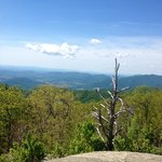 Summit view from Old Rag