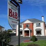 Foto di Claddagh Moon B&B