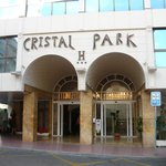 Magic Cristal Park Hotel resmi