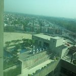 صورة فوتوغرافية لـ ‪Radisson Blu Hotel New Delhi Paschim Vihar‬
