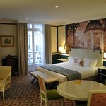 Foto Fraser Suites Le Claridge Champs-Elysees