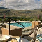 Burrowing Owl Estate Winery Guest House resmi