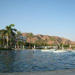 Foto Movenpick Resort Taba Hotel