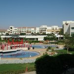 Φωτογραφία: Movenpick Resort Taba Hotel