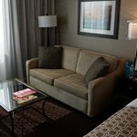 Φωτογραφία: Crowne Plaza Phoenix Airport