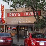 Ray's Tave