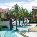 The Lakes Cairns Resort resmi