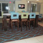 Bilde fra La Quinta Inn and Suites Knoxville Airport