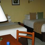 Φωτογραφία: BEST WESTERN Las Mercedes