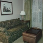 Φωτογραφία: Homewood Suites by Hilton Baltimore-BWI Airport