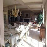 Foto de Toad Hall Manor Bed and Breakfast
