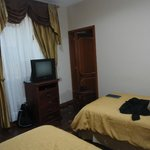 Hotel Boutique Plaza Sucre의 사진