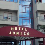 Photo de Jonico Hotel