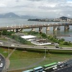 Photo of InterCity Premium Florianopolis