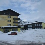 Photo de Sporthotel St. Christoph