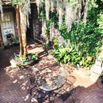 Bilde fra Savannah Bed & Breakfast Inn