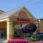Ramada Limited Redding Foto