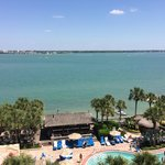 Foto van Marriott Suites Clearwater Beach on Sand Key