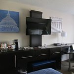 Φωτογραφία: Holiday Inn Washington - Capitol