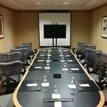 Φωτογραφία: Hilton Garden Inn Atlanta Airport/Millenium Center