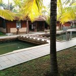 Cherai Beach Resorts Foto