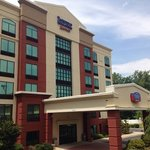 Φωτογραφία: Fairfield Inn Asheville Sou
