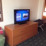 Fairfield Inn Asheville South resmi