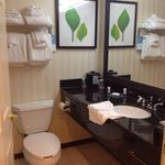 Φωτογραφία: Fairfield Inn Asheville South