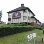 Photo de Premier Inn London Beckton